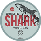 Season of the shark