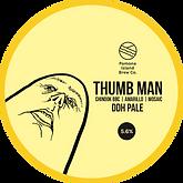 Thumb Man