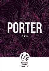 Pomona Island Porter 5.7%