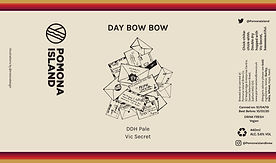 Day Bow Bow Can