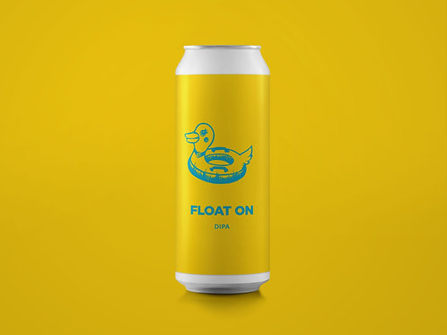 FLOAT ON DDH DIPA 8%