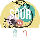Tropical Sour