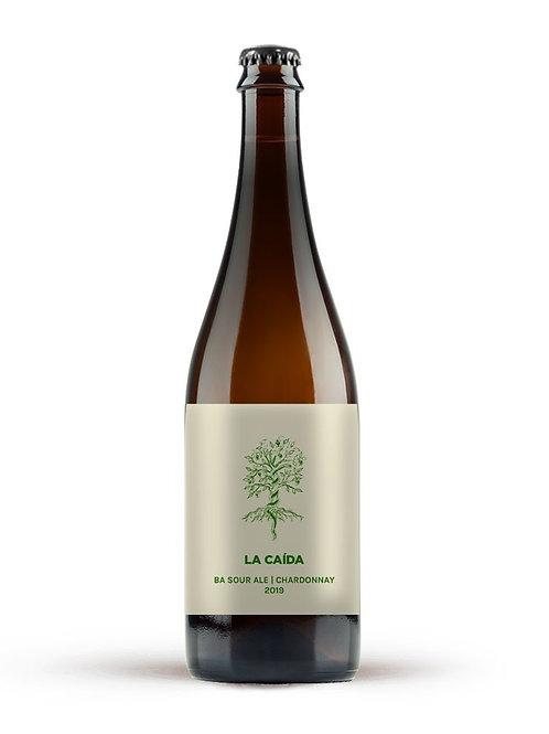 La Caída BA Sour | Chardonnay 2019 7%