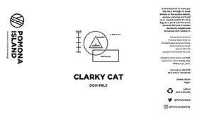 Clarky Cat