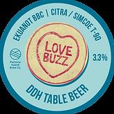 Love Buzz