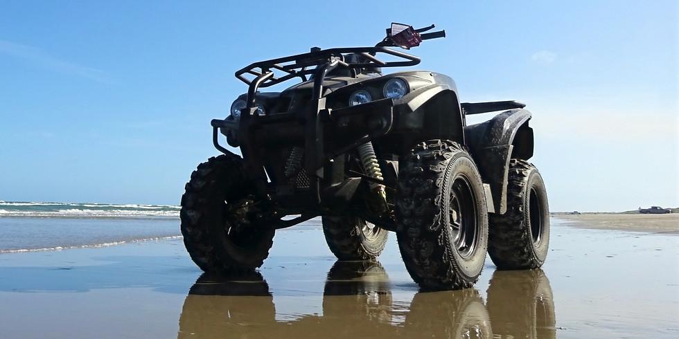 DRR USA Electric ATV/UTV Reservations