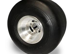Rear Go Kart Tyre