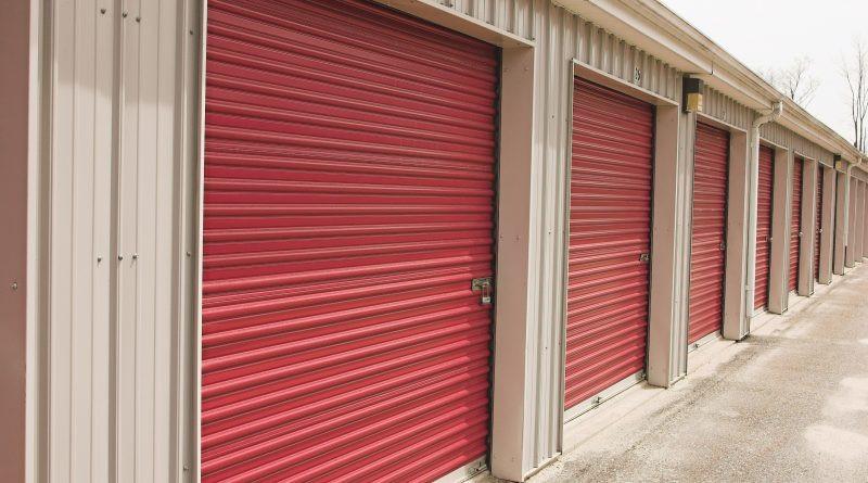 DRR USA ATVs Winter Storage