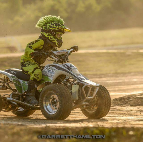 Rider Showcase: Kenny Phillips
