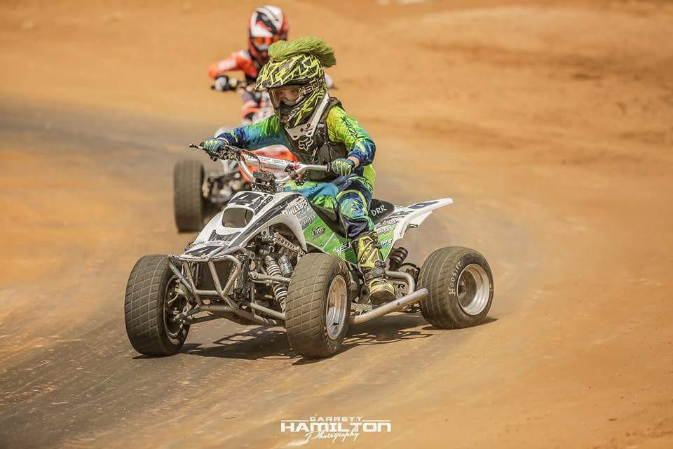 November 2017 Rider Showcase Kenny Phillips