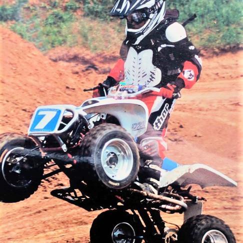 Rider Showcase: Christian Horne