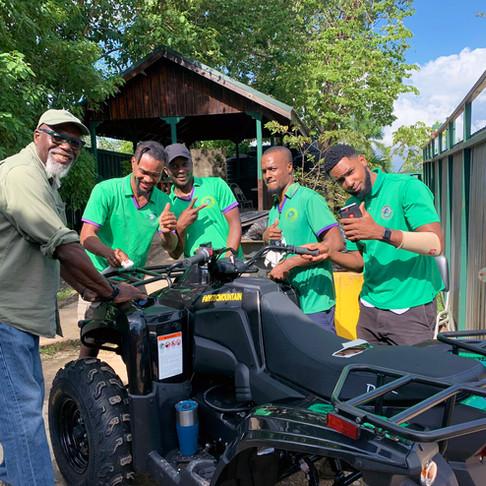 Mystic Mountain ATV tours