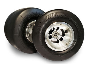performance go kart tire