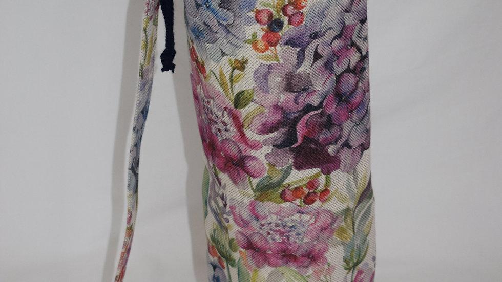 Yoga Bag Floral