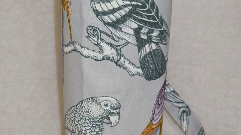 Yoga Bag Birds