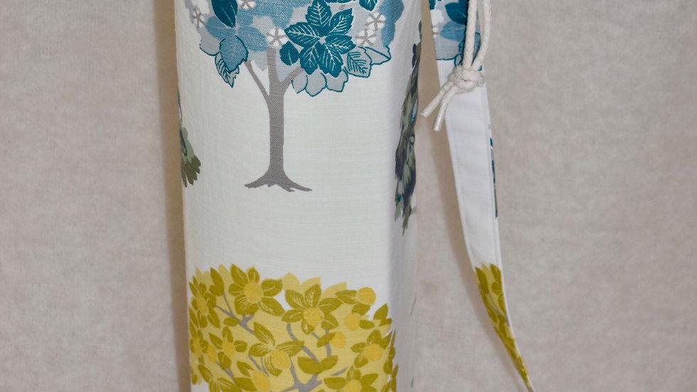 Yoga Bag Birds and Trees