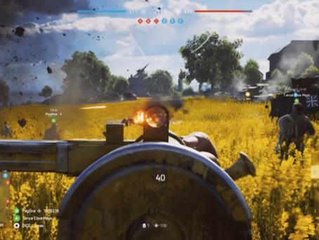 'Battlefield V' Dev talks show real progress