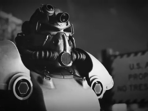 'Fallout 76' play session shows off some real gameplay