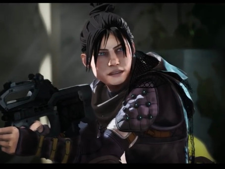 'Apex Legends' takes gamers by storm