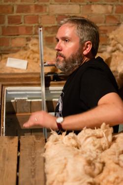 Benjamin Verrall (Writer/Director)