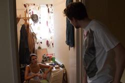 Lovers Lane - a short film.