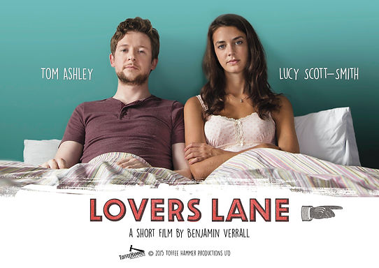 Lovers Lane - A Short Film by Benjamin Verrall