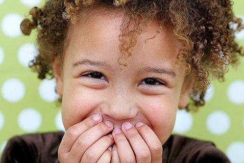 GRATIS! Voor kinderen: Adem in en adem uit