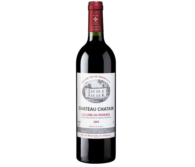 Château Chatain 2019