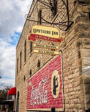 Upstairs Inn