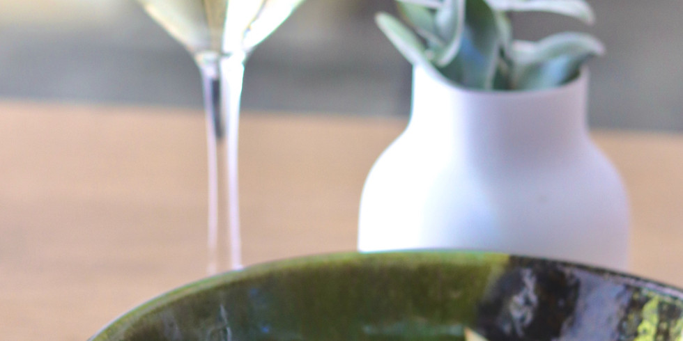 Diemersdal wine evening at allium