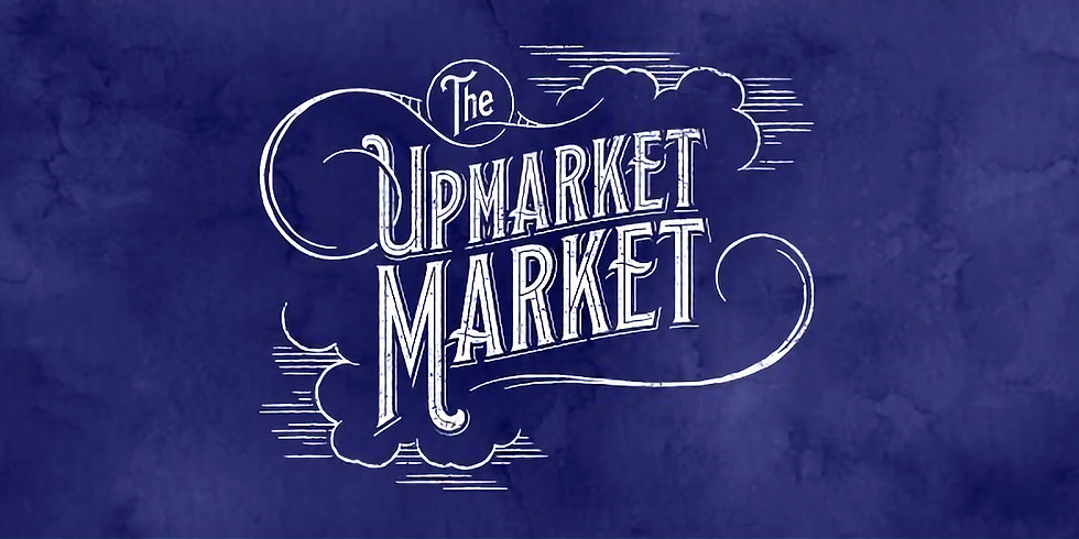 the Upmarket Market