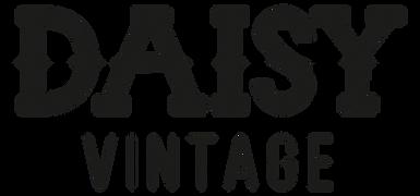 Daisy Vintage Caravan word logo.png