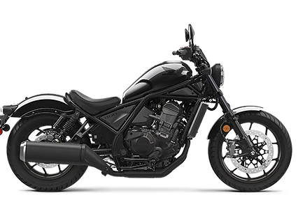 NEW 2021 HONDA CMX1100 REBEL DCT