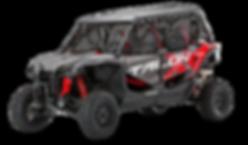 NEW 2020HONDA SXS1000 TALON X 4-SEAT