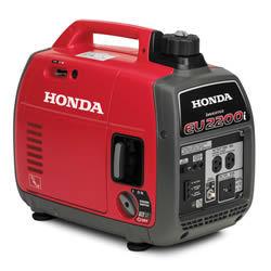 NEW EU2200i HONDA GENERATOR