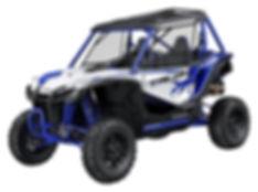 NEW 2021HONDA SXS1000 TALON X 2-SEAT