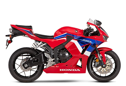 NEW 2021 HONDA CBR600RR