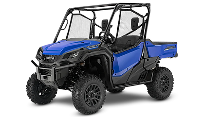 NEW 2021HONDA SXS1000 PIONEER 3-SEAT DELUXE