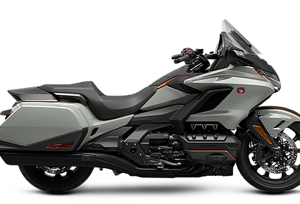 NEW 2021 HONDA GL1800 GOLDWING
