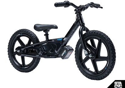 NEW 2021 STACYC 16eDRIVE ELECTRIC BIKE