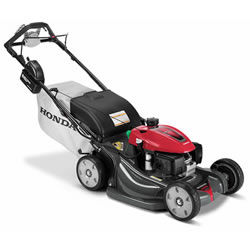 NEW HRX217VLA HONDA LAWNMOWER