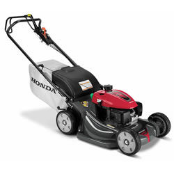 NEW HRX217HYA HONDA LAWNMOWER
