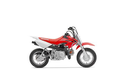 NEW 2021 HONDA CRF50