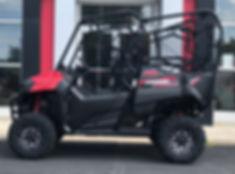 NEW 2020HONDA SXS700 PIONEER 4-SEAT DELUXE