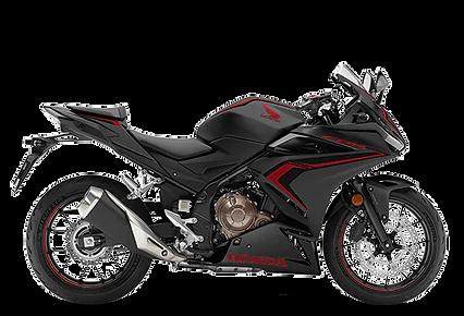 NEW 2021 HONDA CBR500R