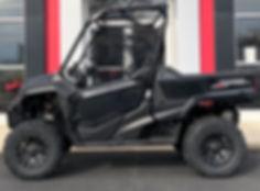 NEW 2020HONDA SXS1000 PIONEER 3-SEAT DELUXE