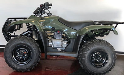 NEW 2020HONDA TRX250TE RECON