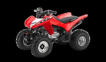 NEW 2020 HONDA TRX250X