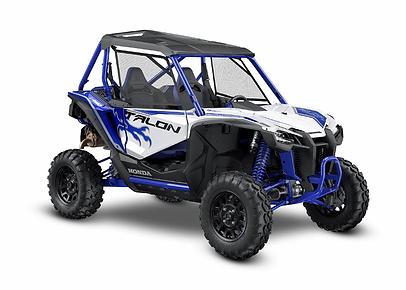 NEW 2021HONDA SXS1000 TALON XLIVE VALVE