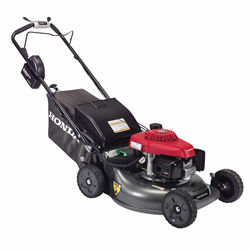 NEW HRR216VLA HONDA LAWNMOWER